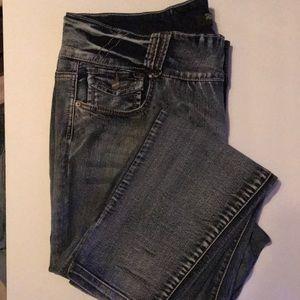 Denim - Plus Size Jeans